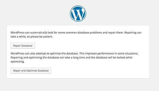 How to fix the error establishing a database connection in WordPress?