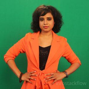 Bigg Boss Devi Nagavalli