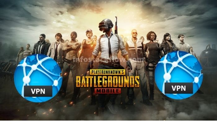 How to Play PUBG After Ban With VPN?