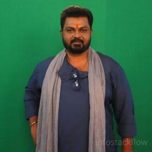 Bigg Boss Suriya Kiran