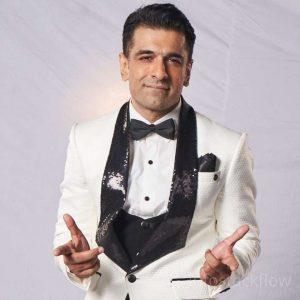 Eijaz Khan Bigg Boss