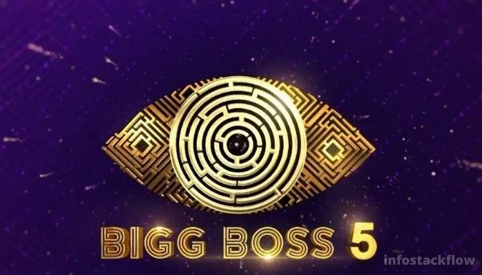 Bigg Boss Telugu S5